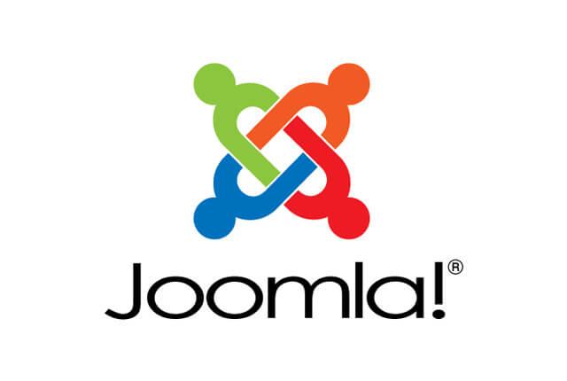 logo joomla | JP2 Création